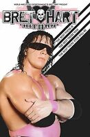 WWE: The Bret Hart Story - The Best There Is, The Best There  DVD Region 1, NTSC