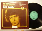 DON BACKY disco LP 33 giri UN UOMO E LA SUA FANTASIA Made in Italy 1978