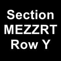 2 Tickets David Byrne 6/8/18 Peabody Opera House St. Louis, MO