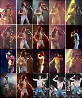 36 Bon Scott - AC-DC concert photos Cov 79, Wembley 79