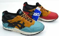 ASICS MAN SPORTS SNEAKER SHOES CODE HL6E2 GEL LYTE V G-TX