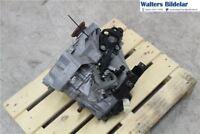 ORIGINAL Getriebe manuel VW POLO (6R, 6C)  2014