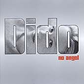 Dido - No Angel - UK CD album 2001