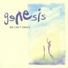 Genesis - We Can't Dance - UK CD album 1991