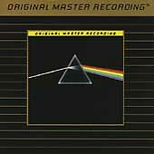 GOOD The Dark Side of the Moon [Gold Disc] by Pink Floyd (CD, Oct-1990, ...