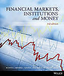NEW - FAST to AUS - Financial Markets, Institutions and Money by Kidwell (3 Ed)