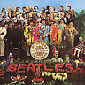 The Beatles - Sgt. Pepper's Lonely Hearts Club Band (1992) CD - GOOD CONDITION