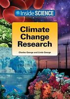 Climate Change Research (Inside Science)-ExLibrary