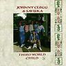 Third World Child Johnny Clegg & Savuka Audio CD