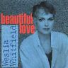 Beautiful Love by Wesla Whitfield (CD, 1993, Cabaret Records)