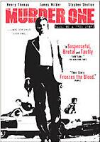 Murder One (DVD, 2004) Rare OOP