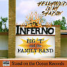 Hellhound in My Shadow by Big T & The Family Band (CD, Apr-2002, Stand On The.08