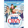 Eight Crazy Nights (Two-Disc Special Edition) Adam Sandler DVD