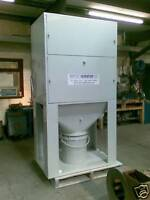 Dust filter/dust extractor DCE UMA 250 not airmaster
