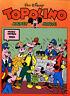 [f77] TOPOLINO daily strisps Comic Art coll. NCN n.  89