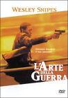 DVD film: L' arte della guerra (2000) thriller