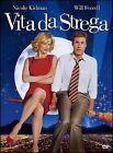 DVD film: Vita da strega (2005) ex-noleggio