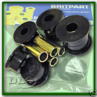 LAND ROVER DISCOVERY 1 RADIUS ARM TO AXLE BUSH SET
