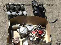 Honda CB 650 750 900 SC RC 01 03 04 05 08 09 Anlasser