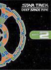 Star Trek: Deep Space Nine - The Complete Second Season (DVD, 2003, 7-Disc Set)