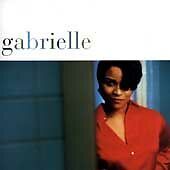 GABRIELLE - Gabrielle  ORIG ISSUE go discs16 Track (CD 1996)  NEW