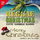 1201 // REGGAE CHRISTMAS CARIBBEAN CLASSICS 2 CD 23 TITRES
