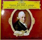 GEZA ANDA/SALZBOURG concertos piani 17/21 MOZART LP VG+