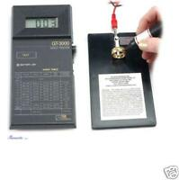 ELECTRONIC GOLD TESTER GT-3000 by Tri Electronics-NEW!