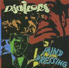 D-SAILORS - MIND DRESSING CD (1999) DRUNKEN SAILORS