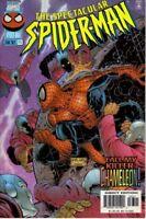 SPECTACULAR SPIDER-MAN #243