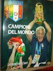 PORTA SCHEDE ITALIA CAMPIONI DEL MONDO2006 RACCOGLITORE