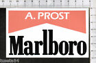 A. PROST, adesivo, sticker, aufkleber, anni 90