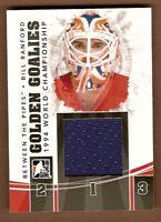 2010/11 ITG BTP Bill Ranford Golden Goalies JSY Jersey