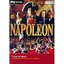 11893 // NAPOLEON NEUF CD ROM PC SOUS BLISTER