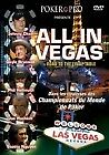 19918 // ALL IN VEGAS - ROAD TO THE FINAL TABLE DVD NEUF