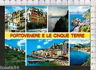 388a* Portovenere Le cinque terre La Spezia, sette vedutine, vedi