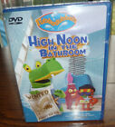 Rubbadubbers - High Noon in the Bathroom (DVD, 2004)