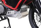 Sabot Protection Moteur Alu Sw-motech Universel Moto Box 260 mm