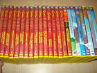 COLLECTION THE I SIMPSON I CLASSICI IN DVD OPERA COMPLETA 23 DVD ITA-ENG
