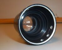 ISCO GOTTINGEN 16mm Cine projection Lens 1:1.9/45mm. Used Good!