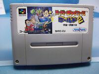 Super Chinese World 2  //   SNES - SFC - SUPER FAMICOM ( JAPAN )