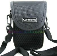 Camera Case bag for Canon PowerShot G12 G11 SX130 SX150 SX120 SX200 BAG