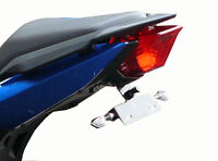 UNIVERSAL TAIL TIDY FENDER ELIMINATOR, LED NUMBERPLATE LIGHT & INDICATORS (2)