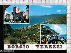 1094a* Borgio Verezzi Savona, due vedutine e panorama, viagg.1966 - vedi