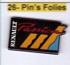 Pin's Arthus Bertrand RENAULT