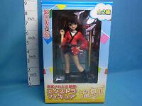 SEGA The Melancholy of Haruhi Suzumiya  Sigh II 2 EX Extra Figure Japan