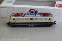 Liliput 7141 01 Elok Baureihe E10 1242 Rheinpfeil Spur H0 OVP