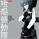 490 // STAND ALONE COMPLEX O.S.T OST 2 CD NEUF