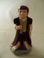 1979 ROYAL DOULTON TOLKIEN SERIES LORD OF THE RINGS MIDDLE EARTH BILBO HN 2914