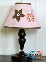 Lamp Shade For Floral Dream Bedding Set